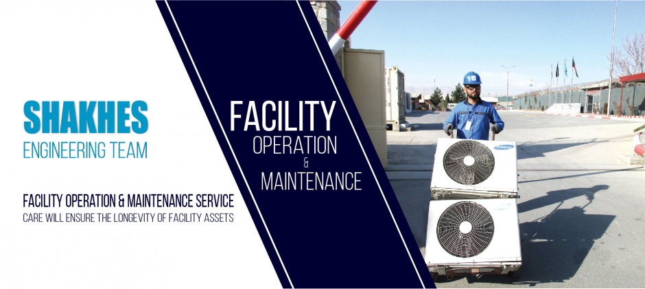SET | Facility O&M HVAC Service