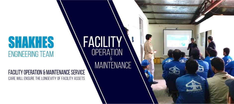 SET | Facility O&M Personnel Safety Training