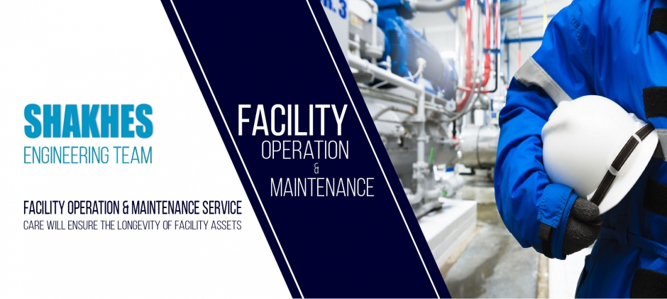 SET | Facility Operation & Maintenance Services