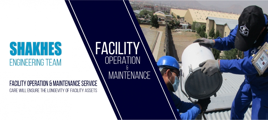 SET | Facility O&M Electrical Services